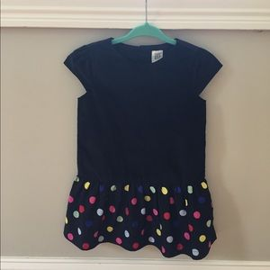 Gap 3T dress New w/out tags